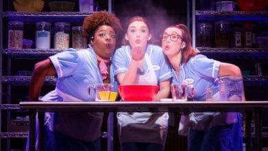 """Photo of El aclamado musical de """"Waitress"""" estará muy pronto en el Teatro Orpheum"""