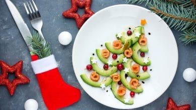 Photo of Consejos para estar más saludable durante las fiestas de Navidad: 3 maneras fáciles de disfrutar con moderación