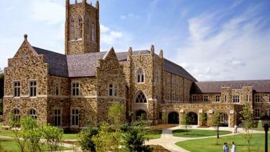 Photo of Ex alumno presenta una demanda contra Rhodes College