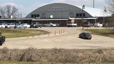 """Photo of Escuelas del condado de Marshall investigan """"amenazas"""" en escuela Byhalia"""