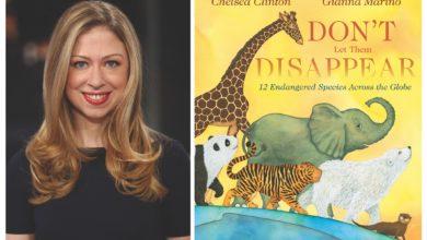 Photo of Chelsea Clinton hablará sobre animales en peligro de extinción en el zoológico de Memphis
