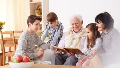 Photo of El papel de los abuelos en la educación