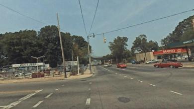 Photo of Intersección modernizada en Cooper-Young tiene señales peatonales parlantes, rampas mejoradas