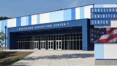 Photo of Graceland abrirá nuevo centro de exposiciones