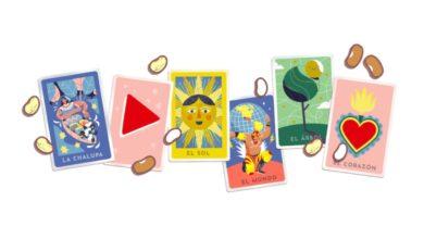 Photo of Ya puedes jugar Lotería desde la comodidad de tu navegador Google