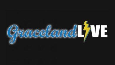 Photo of Anuncian Programa de conciertos en Graceland Live