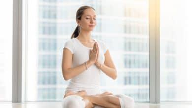 Photo of Cómo me beneficia el yoga después de los 40
