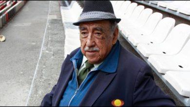 Photo of Falleció Melquiades Sánchez Orozco, voz oficial del Estadio Azteca