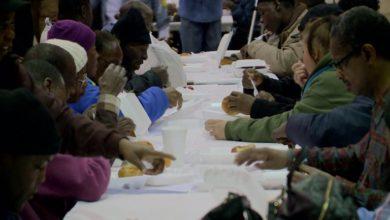 Photo of Ayuntamiento de Memphis será anfitrión de la comida de Acción de Gracias para personas sin hogar