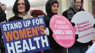 Photo of Protestas por restricción de aborto planeadas en varios estados