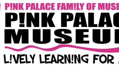 Photo of La Familia de Museos del Pink Palace ofrece membresías gratis de 90 días para este verano