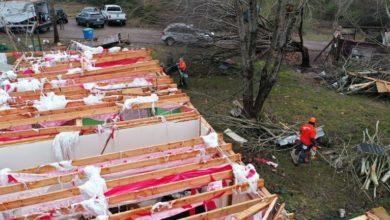 Photo of Recursos de ayuda establecidos para los residentes de DeSoto después de la tormenta