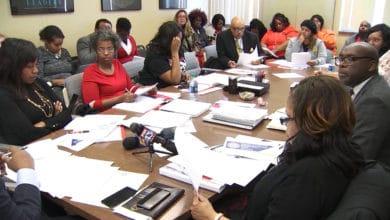 Photo of Junta de las Escuelas del Condado de Shelby aprueba presupuesto de mil millones de dólares