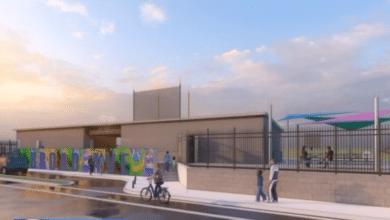 Photo of Área deportiva planeada para el vecindario de Binghampton
