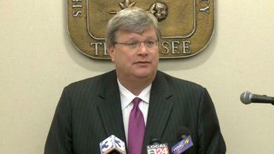 Photo of Mayor Declares Emergency in Memphis Over Coronavirus