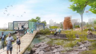 Photo of Diseño propuesto del parque Tom Lee Park trae preocupaciones para festividades en mayo
