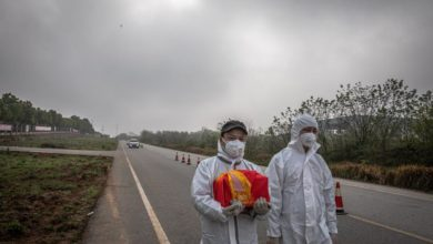 Photo of Many in Wuhan don't trust official coronavirus death toll