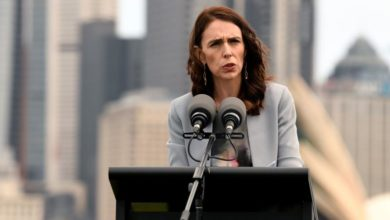 Photo of New Zealand PM, ministers take 20 pct pay cut in COVID-19 fight
