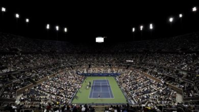 Photo of USTA planning to hold US Open as scheduled, for now
