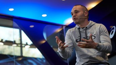 """Photo of Iniesta: """"Entering Barça's academy was the toughest moment of my career"""""""