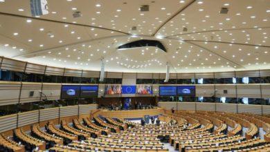 Photo of MEPs vote to mobilize 3bn euro coronavirus fund