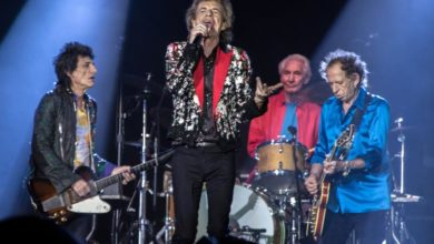 Photo of Rolling Stones to take part in global coronavirus special