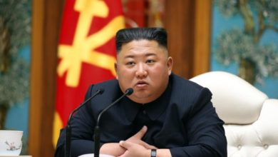 Photo of Seoul downplays reports of Kim Jong-un's alleged heart surgery