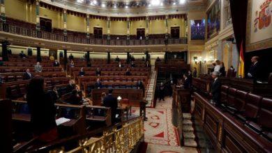 Photo of Spain votes to extend coronavirus lockdown for 15 more days