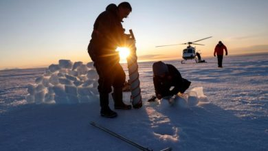 Photo of Antarctica: climate lessons from the edge of the world
