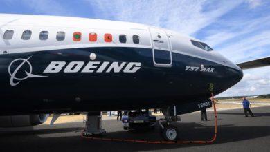 Photo of Coronavirus, 737 MAX crises send Boeing tumbling to big 1st-quarter loss