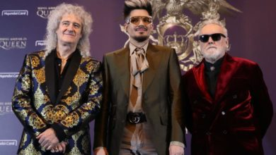 Photo of Queen dedicates 'You Are The Champions' to health workers