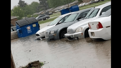 Photo of Mississippi Under State of Emergency After Easter Sunday Storms