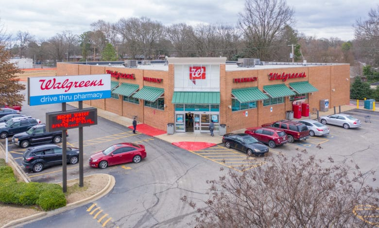 Walgreens Activates Covid 19 Testing