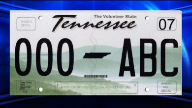 Photo of May Vehicle Registration Renewal Date Extended for Tennessee Drivers
