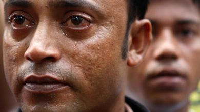 Photo of Xenophobia against Rohingya grows in Malaysia amid COVID-19 pandemic