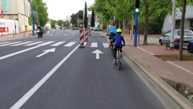 Photo of France wants to pedal its way out of lockdown on two wheels