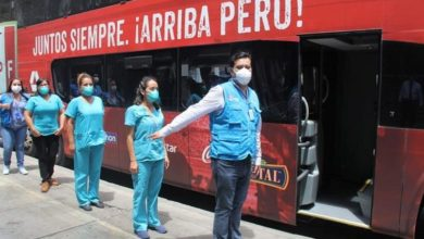 Photo of Daily COVID-19 pandemic roundup: May 4