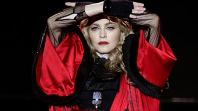 Photo of Madonna says she has recovered from COVID-19, donates $1 million for vaccine
