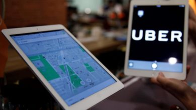Photo of Uber loses $2.9 bn as demand for rides falls