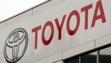 Photo of Toyota's profit rose 10.3 percent in 2020 fiscal year