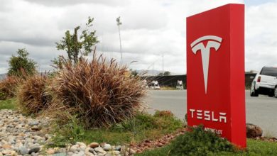 Photo of California county orders closure of Tesla plant
