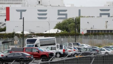 Photo of California county orders health compliance after Tesla defies ban, reopens