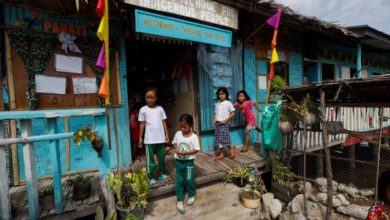 Photo of Peace emerges in Mindanao amid scars of sectarian war