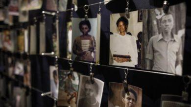 Photo of Félicien Kabuga: Rwanda genocide fugitive arrested in France