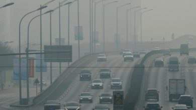 Photo of Pollution in China after resumption of activity overshoot last year's levels