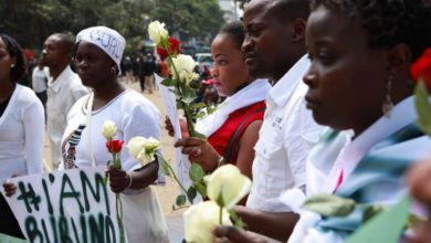 Photo of Burundi to replace leader of 15 years in elections marred by violence