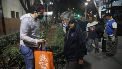 Photo of Long food lines amid pandemic a symptom of growing poverty in Mexico