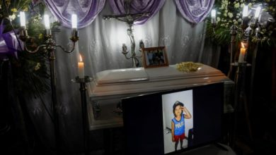 Photo of In the drug-war crossfire: The Philippines' broken childhoods