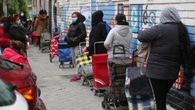 Photo of Spain gov't approves minimum income scheme for families at risk of poverty