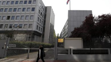 Photo of Berlin authorities close hostel on North Korea embassy grounds